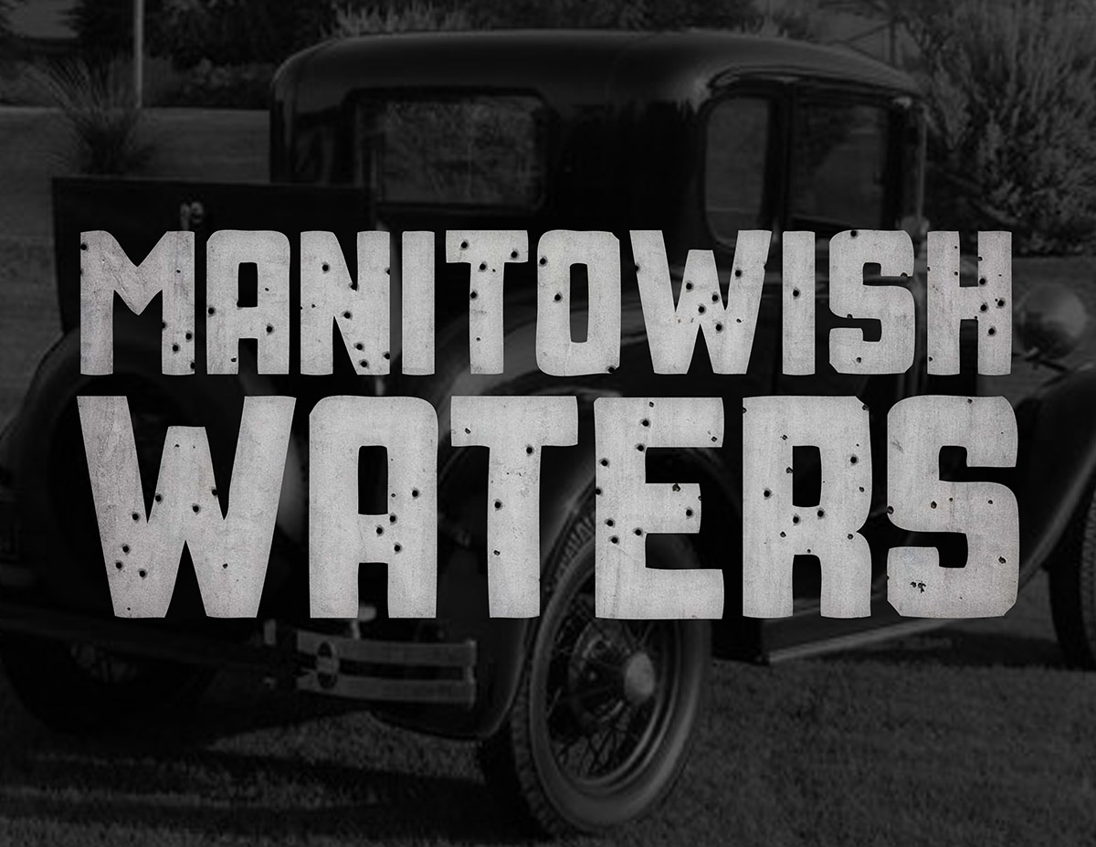 Manitowish Waters