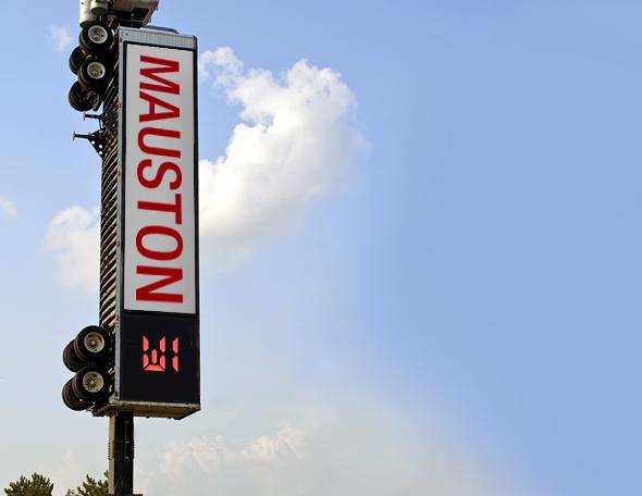 Mauston