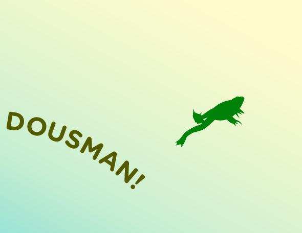 Dousman