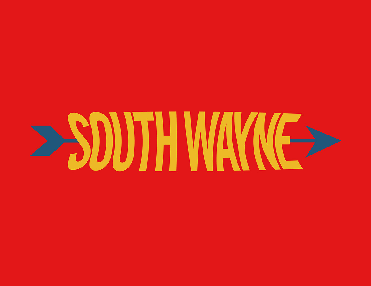 South Wayne
