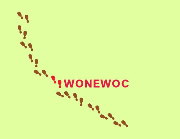 Wonewoc