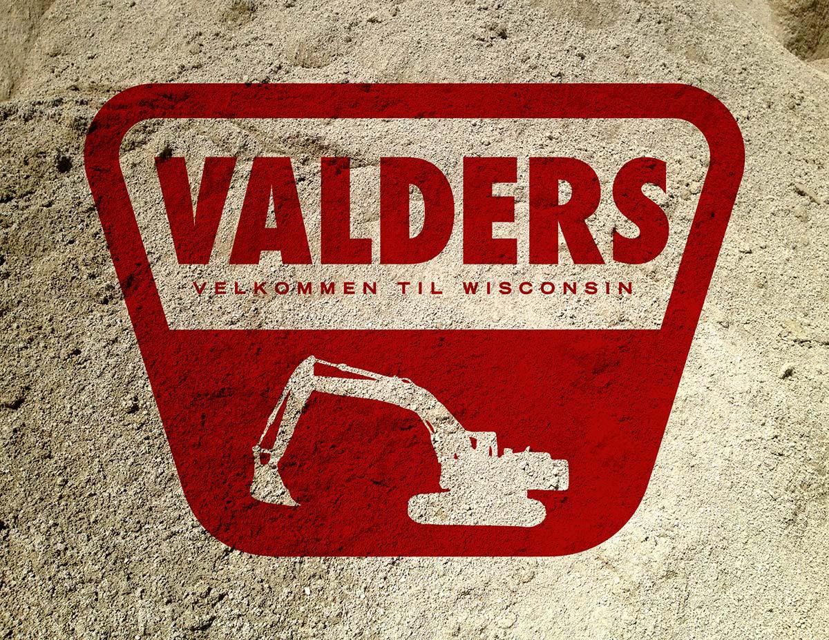 Valders