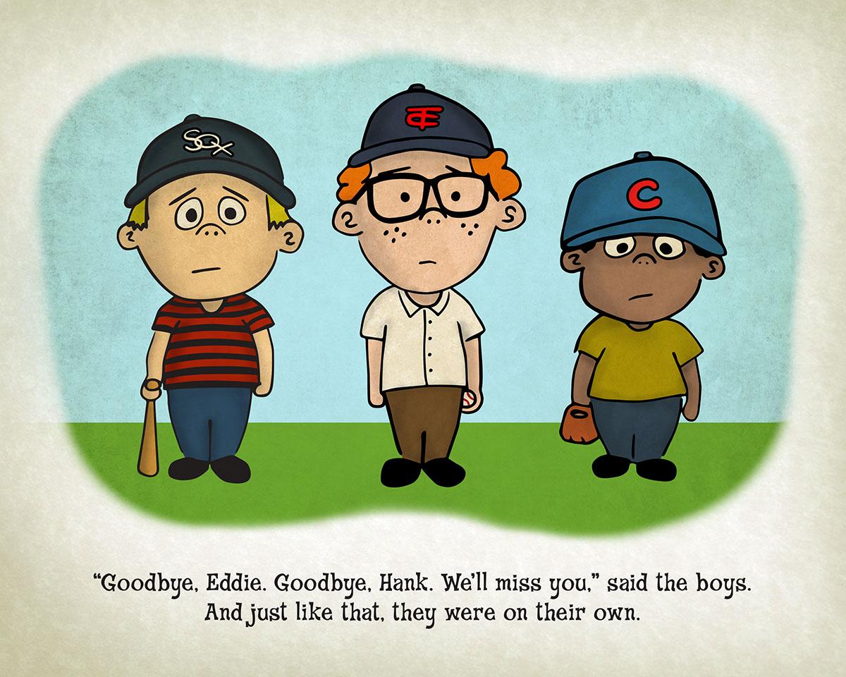 The Milwaukee Braves