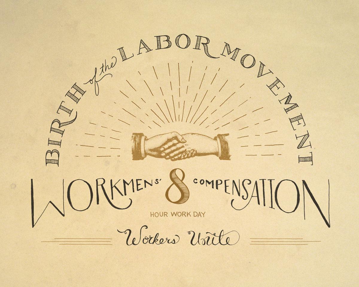 The Birth of the Labor Movement