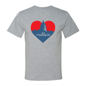 Madlove-Tee-M-Athletic-Heather