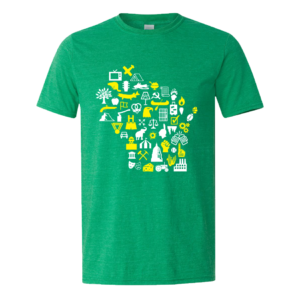 Storytime-Tee-M-Gildan-Heather-Irish-Green