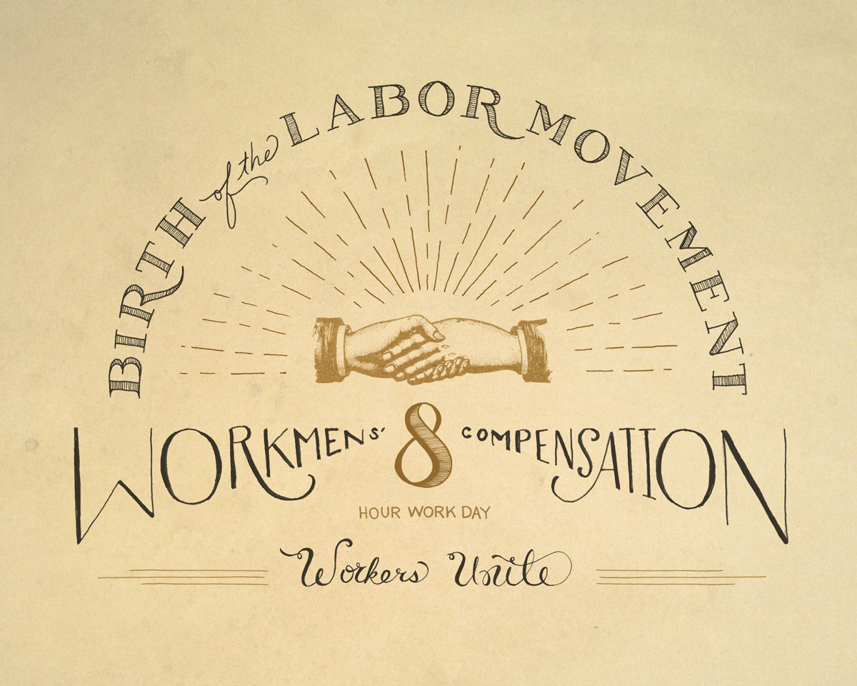 The Birth of the Labor Movement